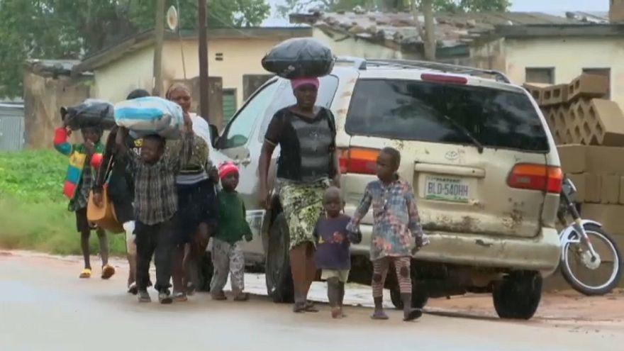 Al menos 86 muertos por los ataques de pastores en Nigeria
