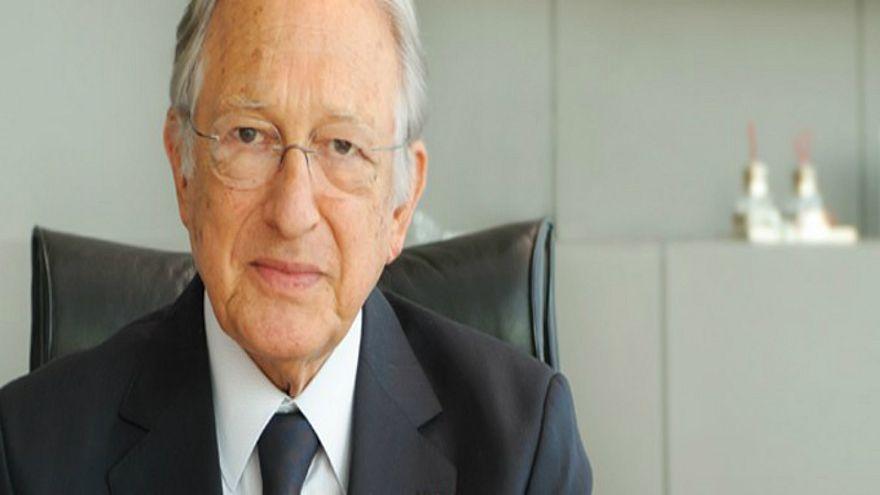وفاة مؤسس سي.إم.إيه الفرنسية للشحن اللبناني جاك سعادة عن  عمر ناهز 81 عاما