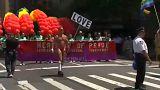 ΗΠΑ: Η ΛΟΑΤ κοινότητα γιορτάζει τον μήνα «Υπερηφάνειας»