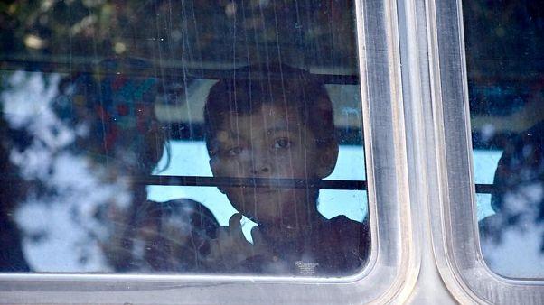 """Trump reaviva la polémica al pedir la deportación """"inmediata"""" de los inmigrantes"""
