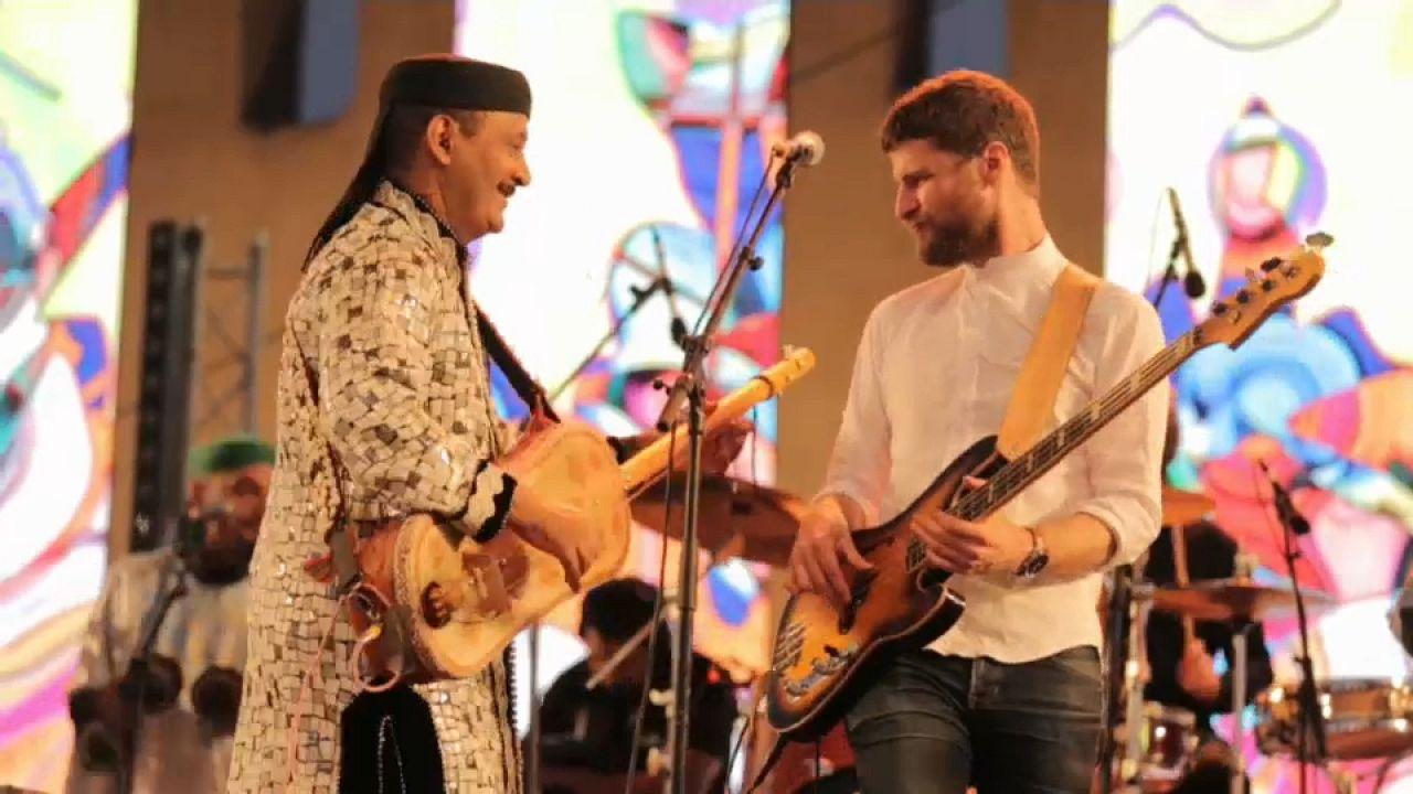 Afrikas Woodstock