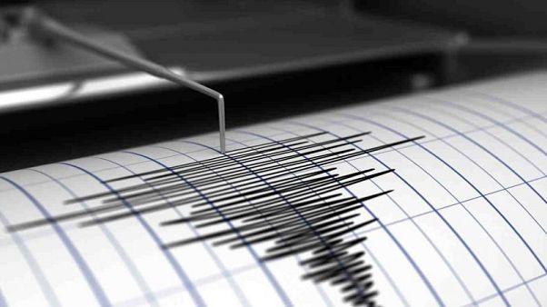 Θεσσαλονίκη: Σεισμός 4,2 βαθμών της κλίμακας Ρίχτερ