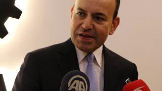 TÜSİAD: Hukuk devletinin ve özgürlüklerin en ileri demokrasiler düzeyinde tesisini bekliyoruz