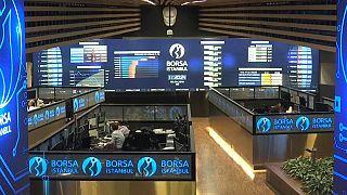 La lira turca se fortalece tras las elecciones