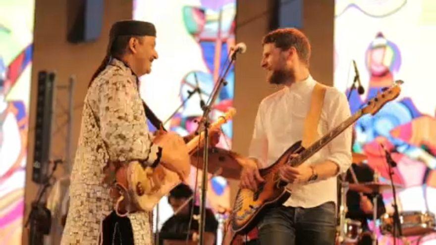 Festival Internacional de Música Gnaoua