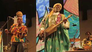 Al Gnaoua Music Festival la fusione fra il rock USA e i ritmi d'Africa