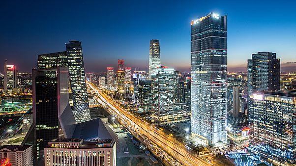 Entre negócios e lazer: 6 dias em Pequim