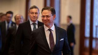 """ЕС и Китай открывают """"новую страницу"""""""