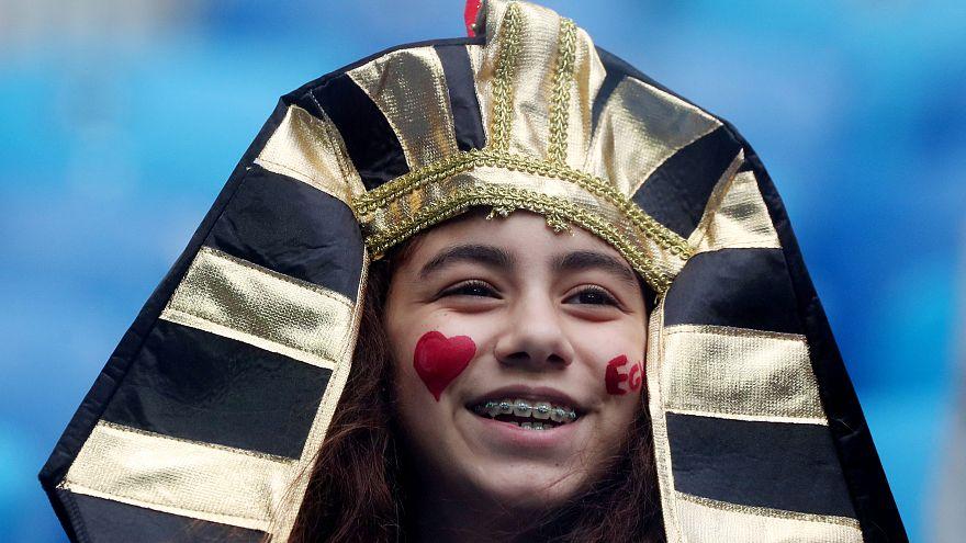 شارك في التصويت: من سيكون الفائز برأيك في مواجهة اليوم بين مصر والسعودية؟