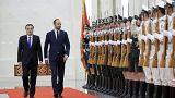 Οικονομική συνεργασία ΕΕ - Κίνας