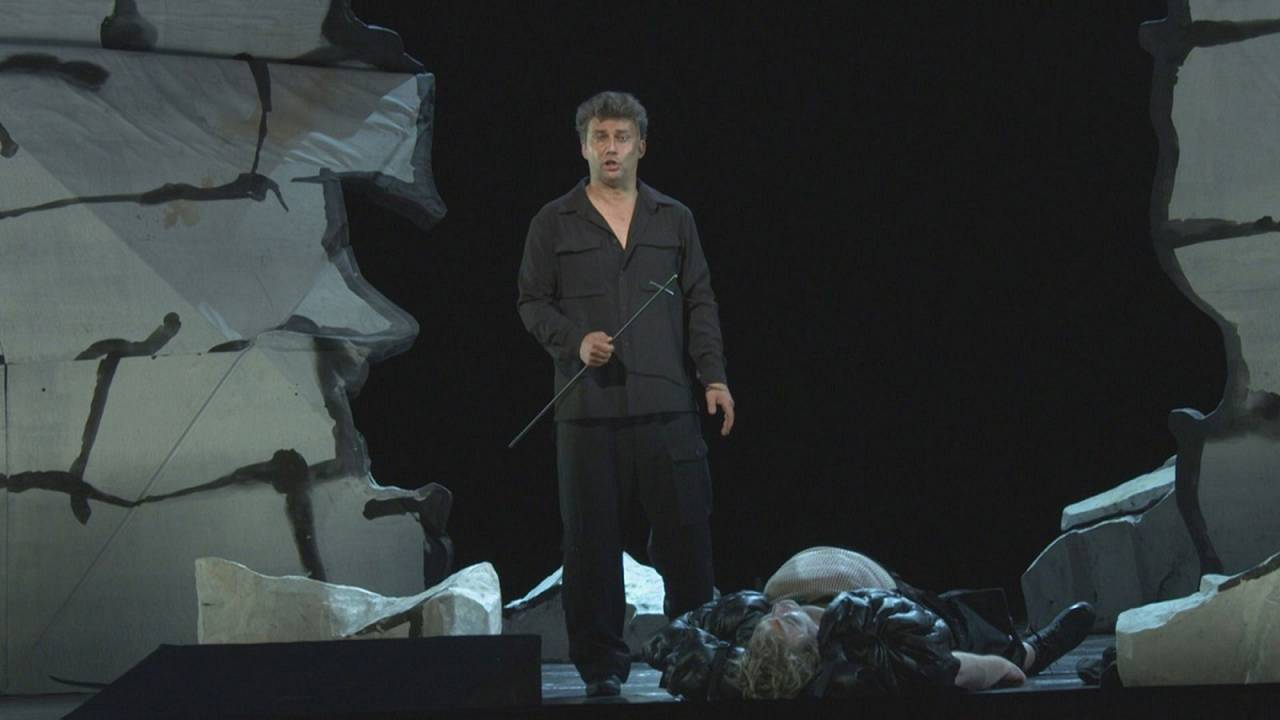 Wagner's mystical Parsifal mesmerises Munich