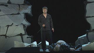 El místico 'Parsifal' de Wagner enamora en Munich