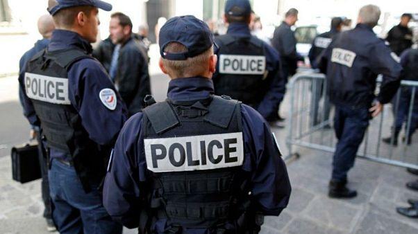 Fransa'da Müslümanlara saldırı hazırlığındaki aşırı sağcı örgüte operasyon