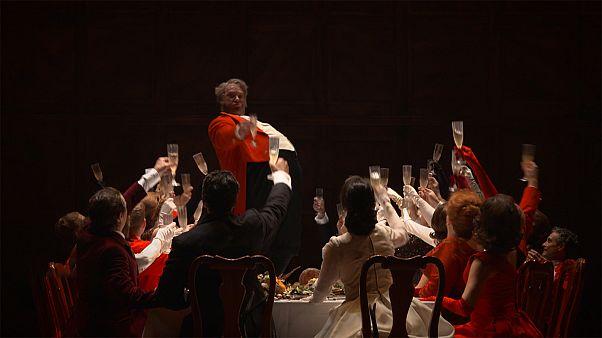 Verdi'nin ölümsüz şaheseri Falstaff Londra'da