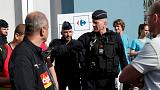 بازداشت ده راستگرای افراطی به اتهام برنامهریزی برای حمله به مسلمانان در فرانسه