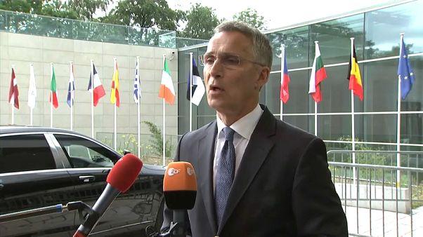 NATO Türkiye'deki seçim sonuçları için ne dedi?