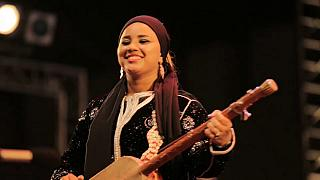 Morocco's Gnaoua World Music Festival celebrates its African roots