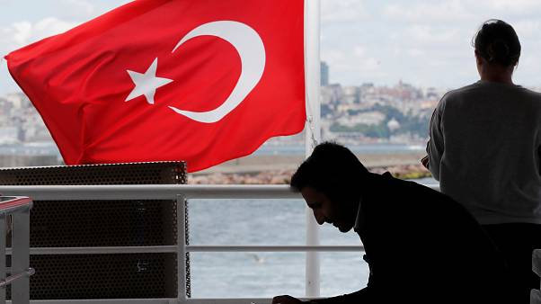 Alegría y frustración en las calles de Estambul