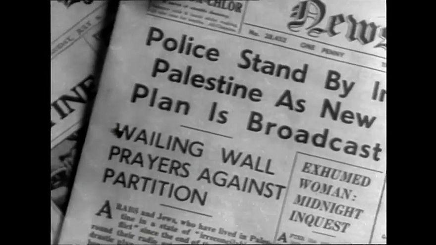بعد زيارة الأمير وليام.. فلسطينيون وإسرائيليون يتذكرون الانتداب