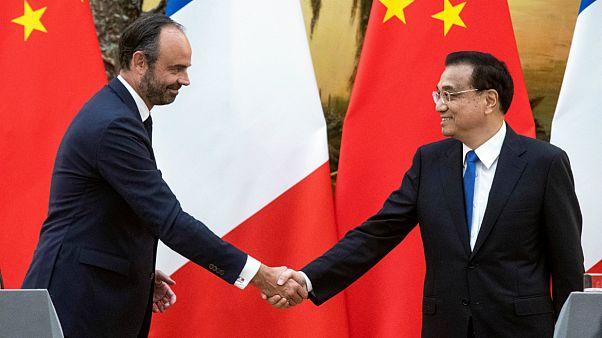 جنگ تعرفهها با آمریکا؛ چین از فرانسه ایرباس میخرد