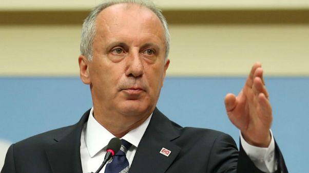 المعارضة التركية تقر بالهزيمة وتتخوف من حكم الفرد الواحد