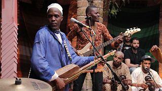 Gnawa-Groove: Ein Zusammenspiel, bei dem alles stimmt