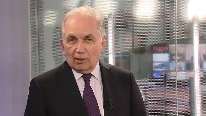 AB'nin eski Türkiye Büyükelçisi: Türkiye artık otokrosi ile yönetilen bir ülke