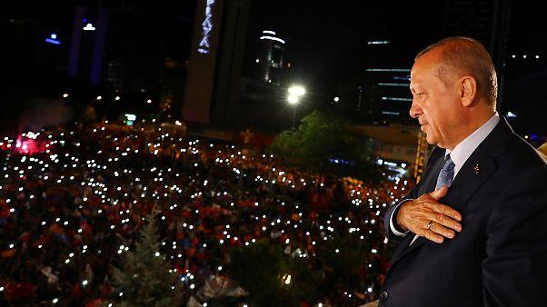 """Турция: выборы """"не по-европейски"""""""