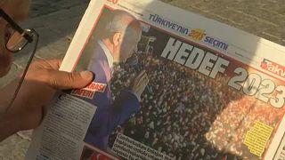 Erdogan győzelme megosztja Törökországot