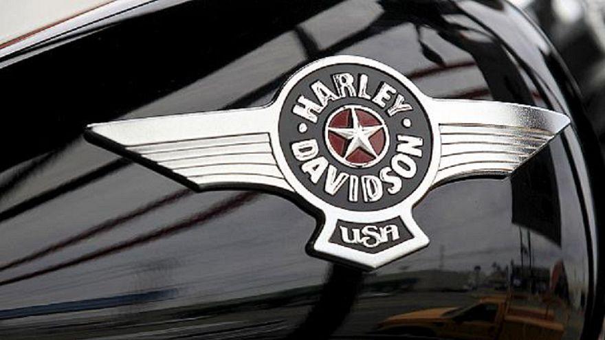 Dazi: Harley-Davidson in parte via da Usa