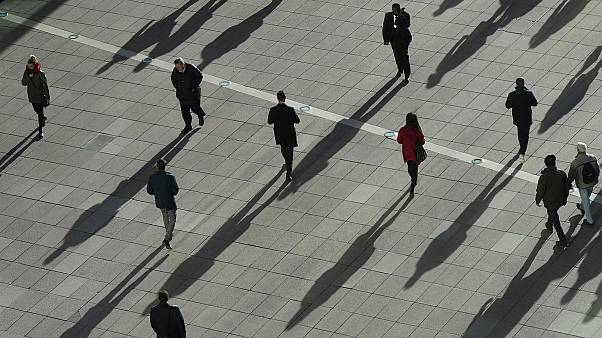 Brexit dampens desirability of UK for overseas workers