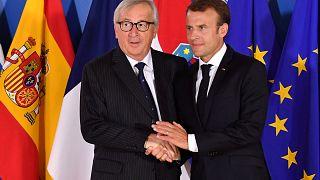 اختلاف نظر کشورهای اروپایی درباره الحاق کشورهای منطقه بالکان به اتحادیه