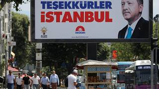 انتخابات ترکیه؛ انتقاد اروپا از تبعیض های دولتی علیه احزاب مخالف