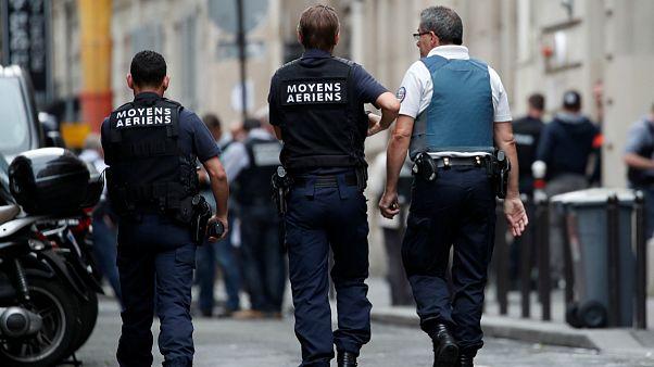 فرانسه یک مظنون به جنایت جنگی را به بوسنی مسترد کرد