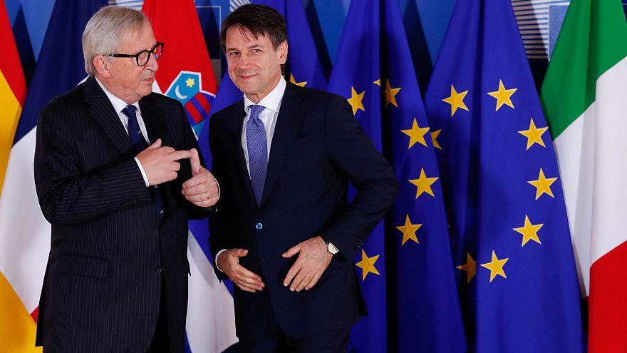 A dublini rendeletetet helyettesítené az olasz kormány javaslatával