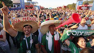 Έσπασαν το ρεκόρ Γκίνες με ποδοσφαιράκια στο Μεξικό