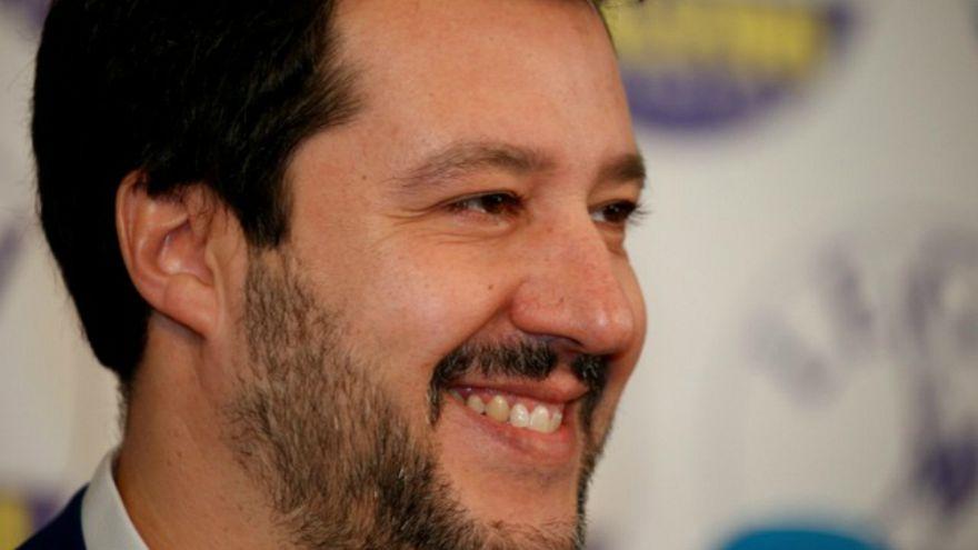 إيطاليا تقترح بناء مراكز للمهاجرين في ليبيا