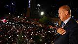 الاتحاد الأوروبي يأمل  في أن تظل تركيا شريكا ملتزما