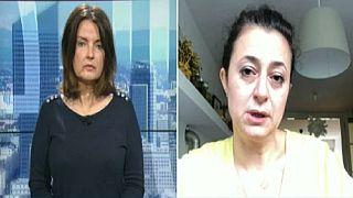 Η Ετζέ Τεμελκουράν για το αποτέλεσμα των τουρκικών εκλογών