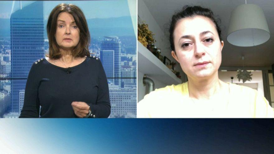 """""""Les Turcs ont cru en cette élection"""" (Ece Temelkuran)"""