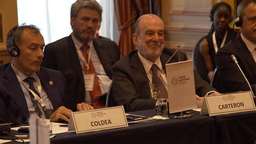 مشکلات جهانی شدن در بیست و نهمین مجمع جهانی کران مونتانا
