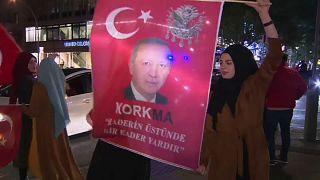 Erdoğan holt bei Deutsch-Türken mehr Prozente als zuhause – Özdemir zieht AfD-Vergleich