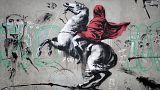 Banksy em Paris?