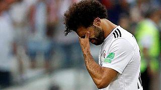 Fahri Çeçen vatandaşı Muhammed Salah Mısır takımını bırakıyor mu?