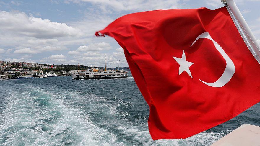 Ismert török újságíró: Erdogan temperamentumos férfi