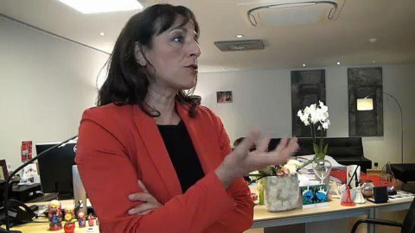 بروفايل: فضيلة لعنان.. الوزيرة الصامدة أمام التحديات .. حين تتحول إلى رمز للبلجيكيين