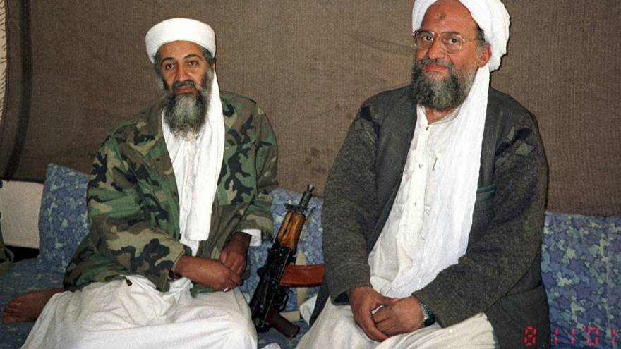 Almanya, Bin Ladin'in korumasını sınır dışı ediyor