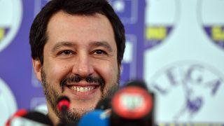 Salvini Afrikától várna nagyon aktivitást bevándorlásügyben