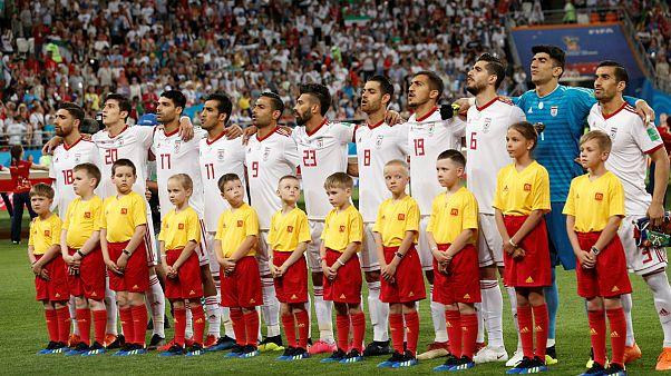 احتمالات صعود ایران از مرحله گروهی جام جهانی ۲۰۱۸ روسیه
