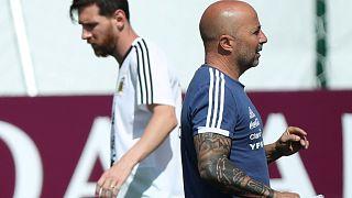 Alles oder nichts für Messi und Argentinien